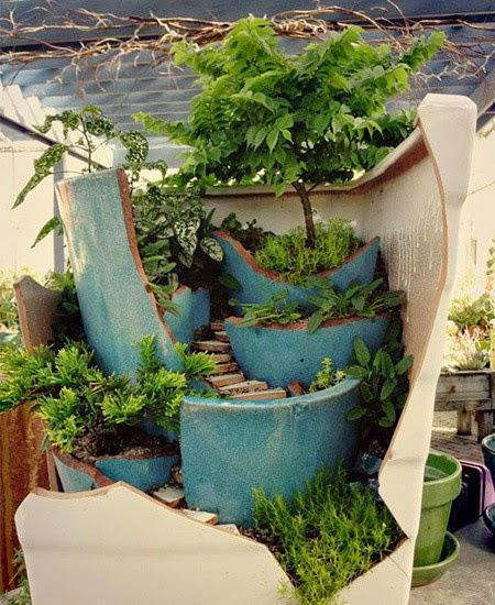 strange vase for design | Vietnam Outdoor Furniture