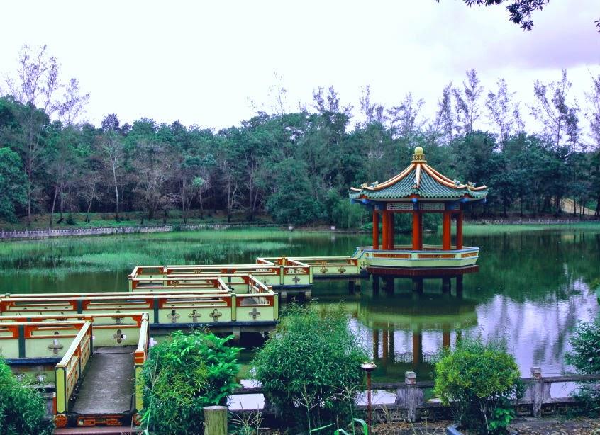 wisata alam bangka belitung