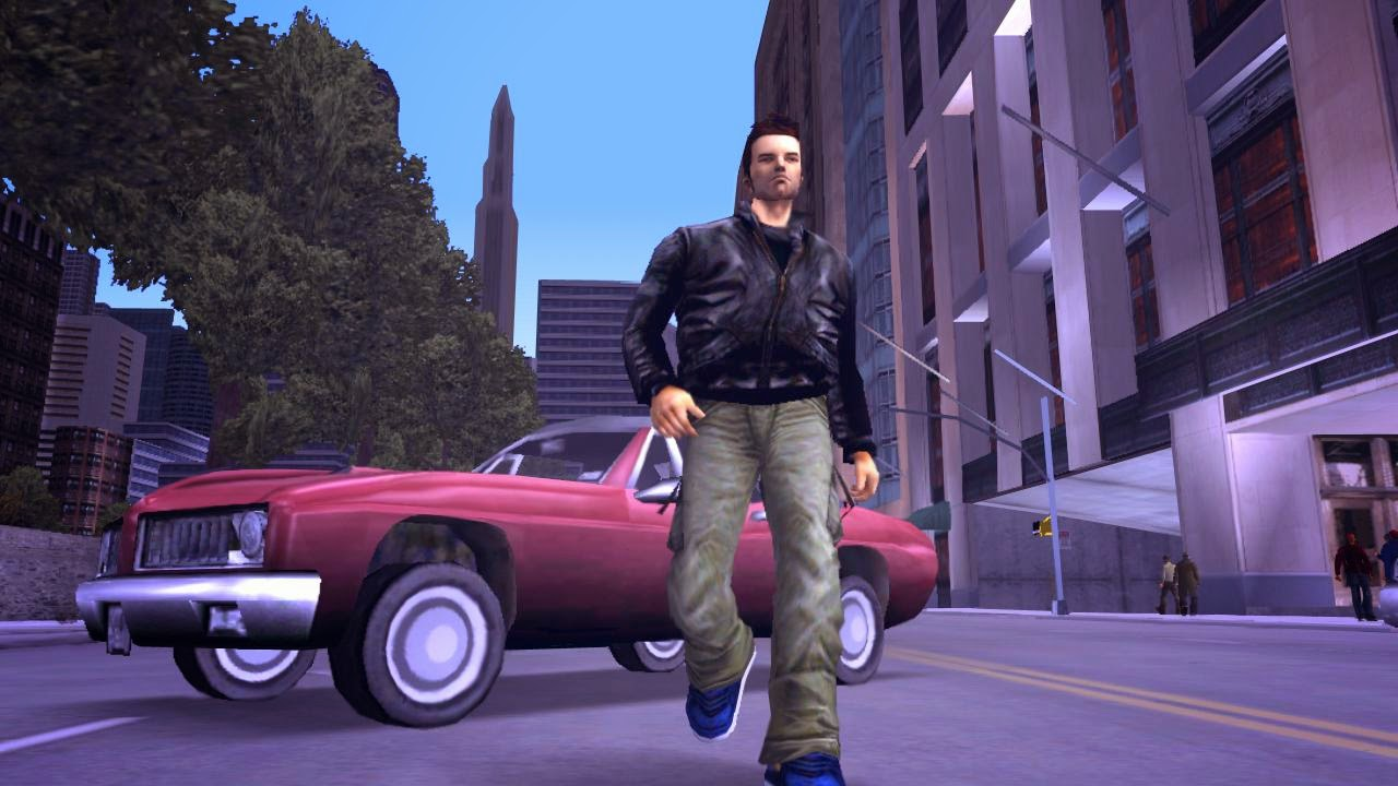 Si ya no esperan las ganas de conseguir grand theft auto 3 les recomendamos visitar el siguiente enlace que nos llevar a la google play