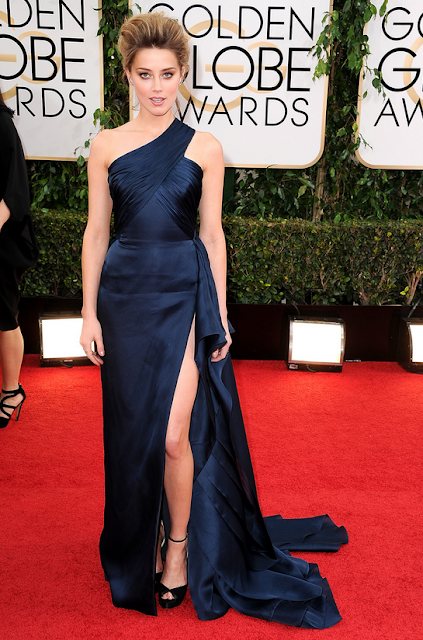 Golden Globes 2014 best dressed list