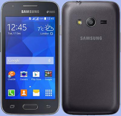Samsung Galaxy S Duos 3 SM-G316HU