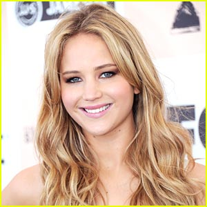 Jennifer Lawrence pretty