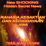 Rahasia Magis Jiwa