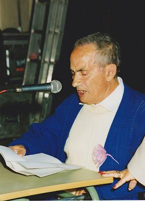 Poeta motrileño