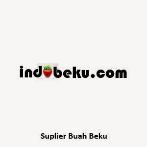 Supplier buah beku