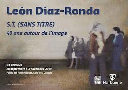 Exposition León Díaz Ronda