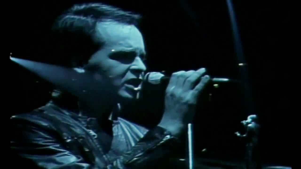 Gary Numan - Live - The Sleep Room