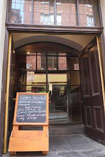 Cafe 1884