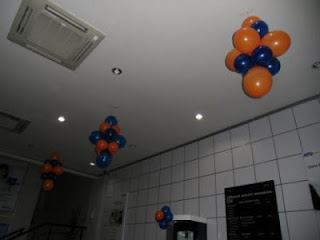 balon lampion bank bri