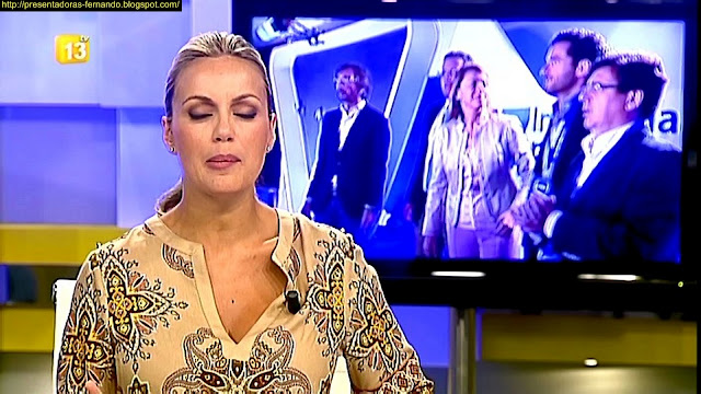 Maria Rodriguez-Vico escote