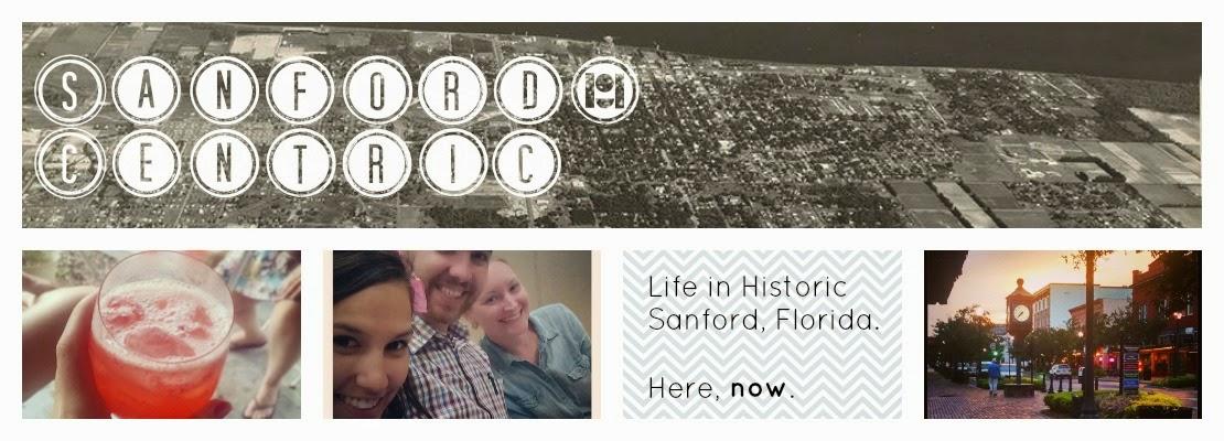 Sanford-Centric
