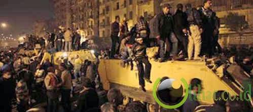 Revolusi Mesir