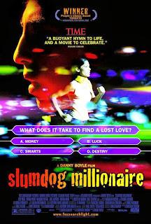 Watch Slumdog Millionaire (2008) movie free online