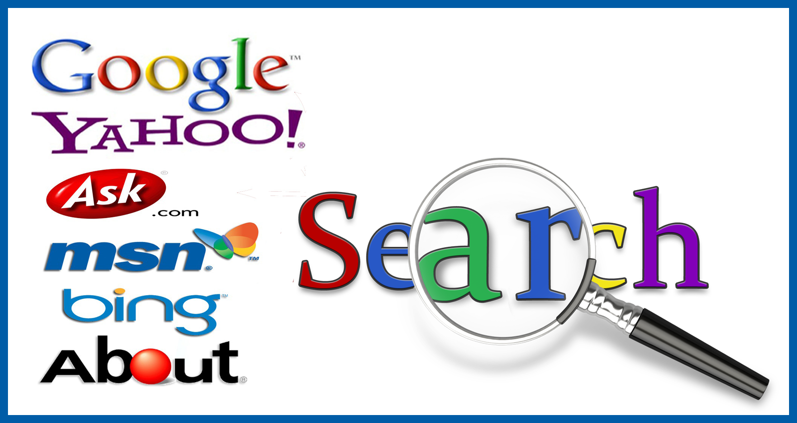 searching on google how to get good search results