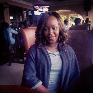 Terry Anne Chebet