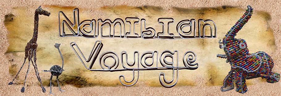 Namibian Voyage