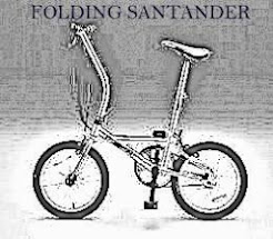 FOLDING SANTANDER