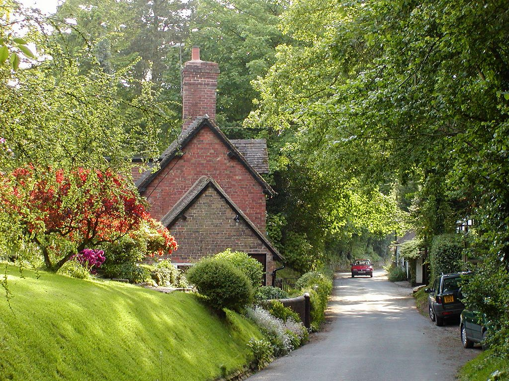 Annagrammatica 39 s poem of the week country roads for Wallpaper home england
