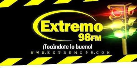 Extremo98FM