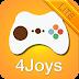 4Joys Game Store - kho game cực hot chơi không cần cài đặt