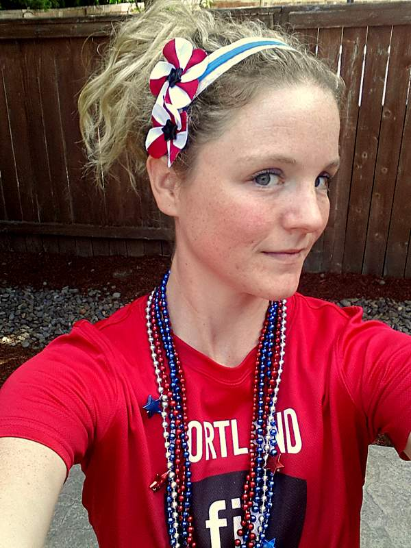 Sauvie Island Half Marathon