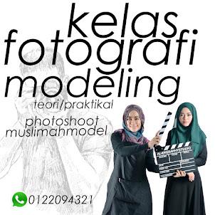 Kelas fotografi