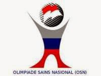 olimpiade sains nasional osn