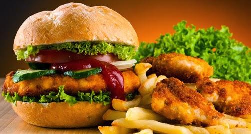 Puste kalorie