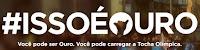 #IssoÉOuro Coca-Cola