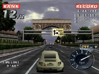 Free Download Rage Racer ps1 iso for pc full version games kuya028