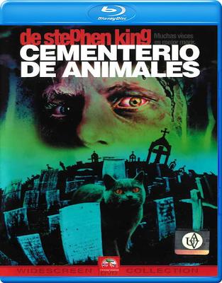 cementerio de mascotas 1989 720p latino Cementerio De Mascotas (1989) 720p Latino