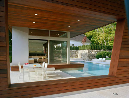 hariri beauty swimming pool house design