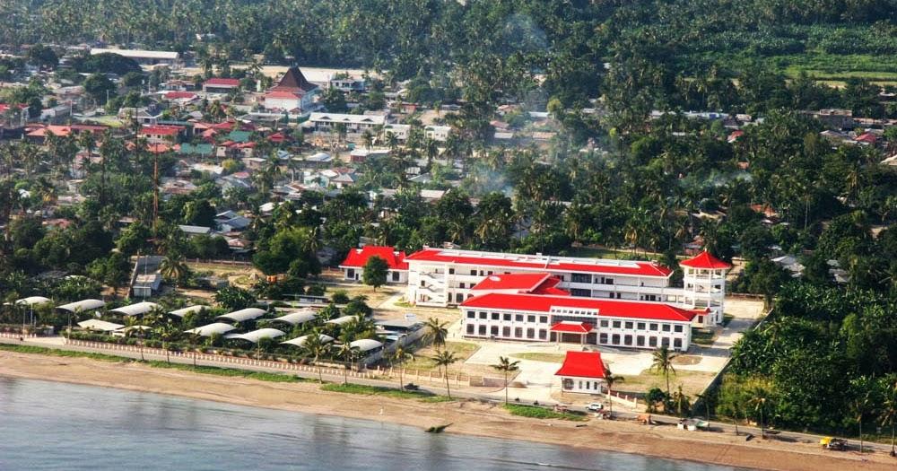 Aeroporto Comoro : Fotos de dili timor leste cidades em