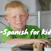 Blogger Opp Speekee- Spanish For  Kids Giveaway