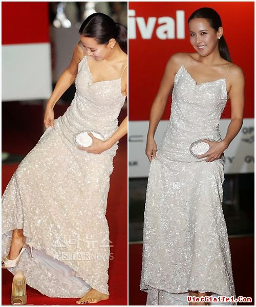 Jo Yeo Jeong (조여정) - 15th Pusan International Film Festival (PIFF 2010) from 07 October to 15 October 2010