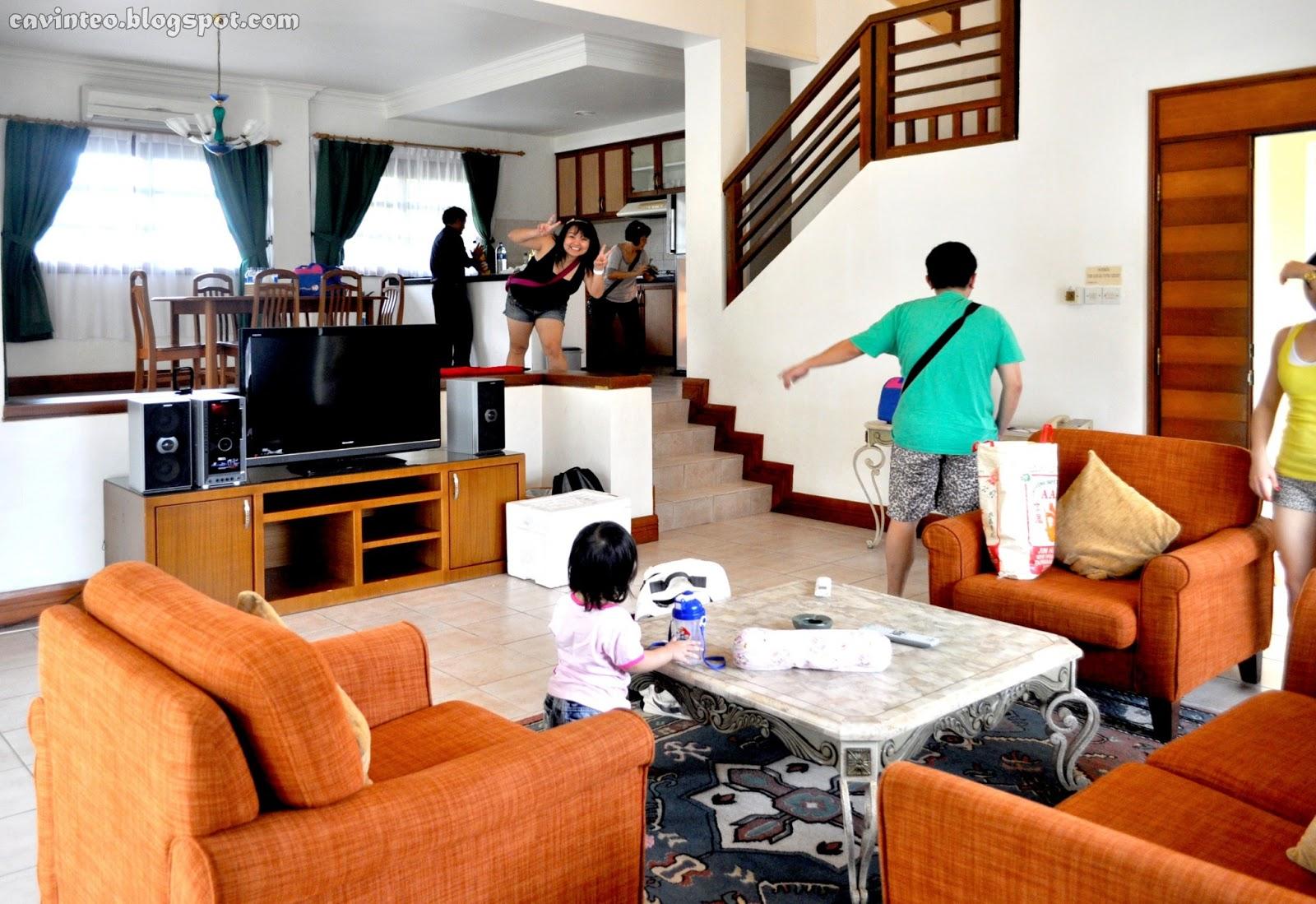 Entree Kibbles Buganvil Villa No 25 What To Expect Bring