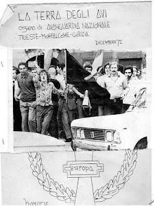 TRIESTE 1972