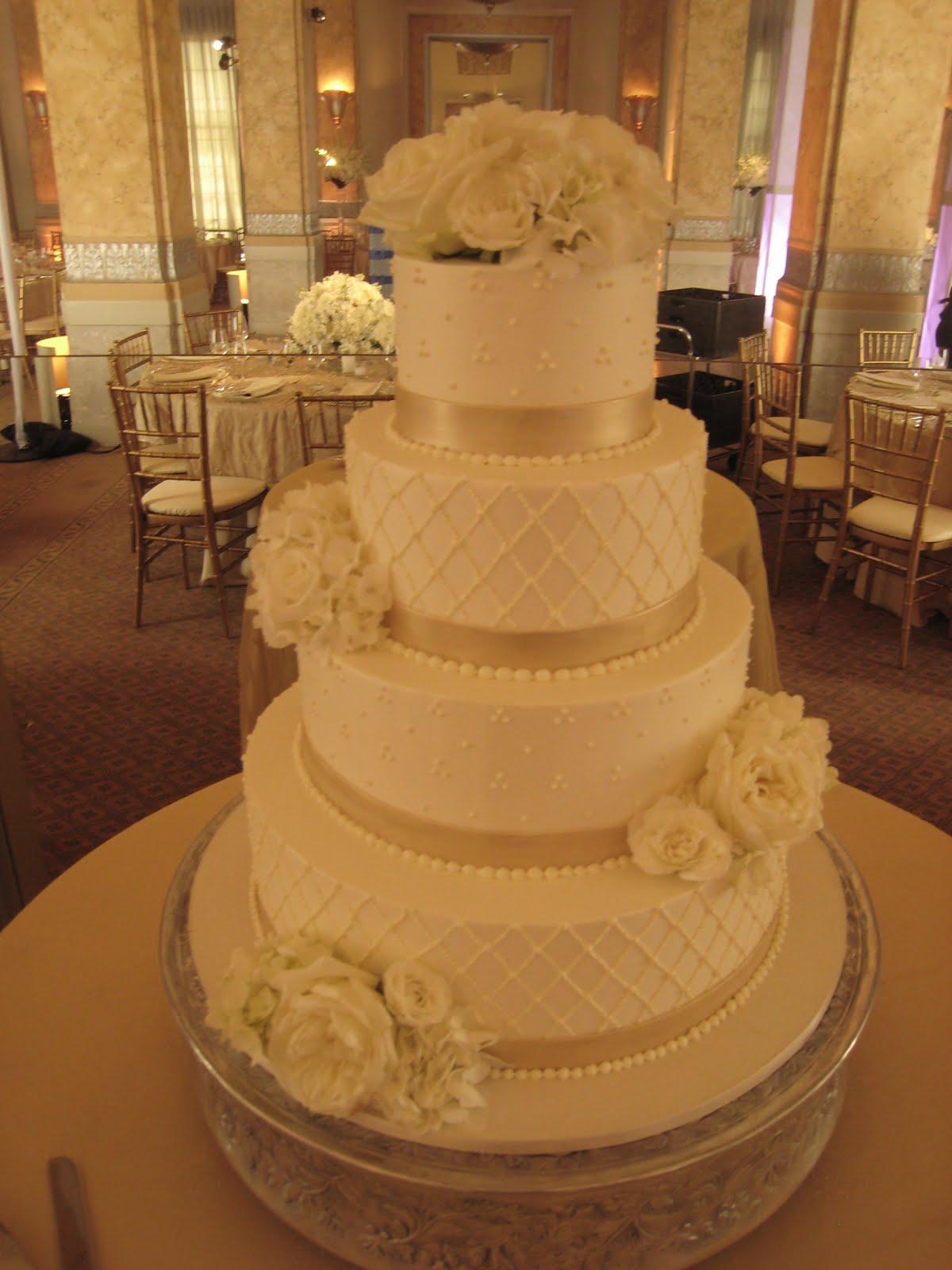 Wedding Cake Wishlist on Pinterest
