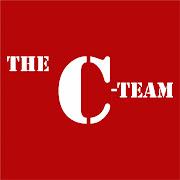 The CTeam logo. or Clueless Commandos. Our unofficial survivor group logo : .