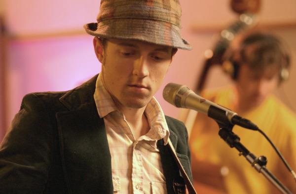 Jason Mraz - The Remedy (Sessions@AOL) - Single Cover