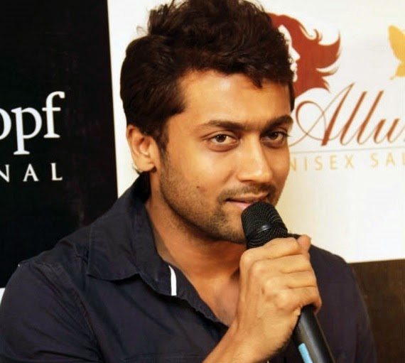 Surya wants to once again team up with AR.Murugadoss