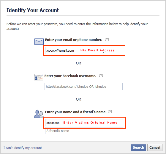 HOW TO: HACK EMAIL PASSWORD