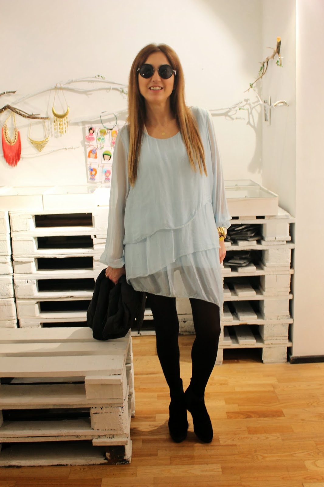 Enfant Terrible, Shopping, Personal Shopper, Moda, street style, The Dress Room