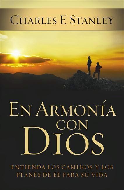 Charles Stanley-En Armonía Con Dios-