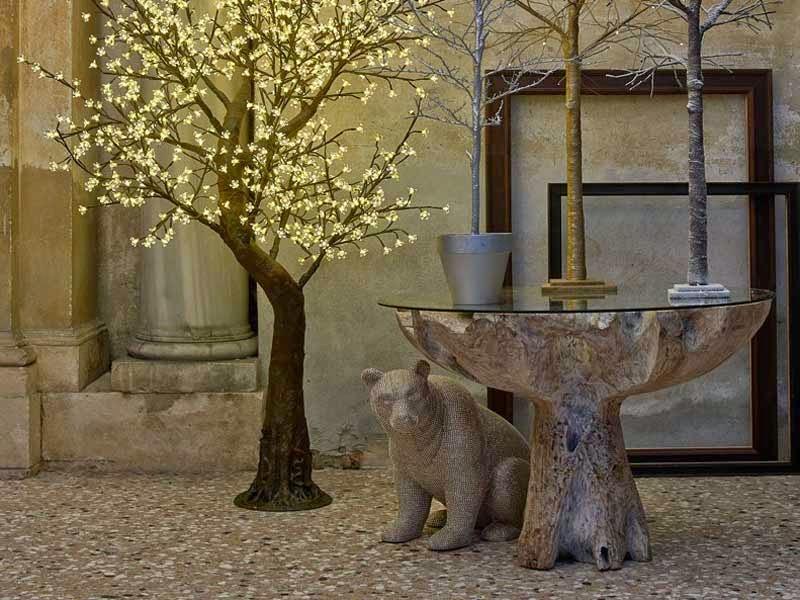 Interior relooking come addobbare la casa per natale - Come decorare la casa per natale ...