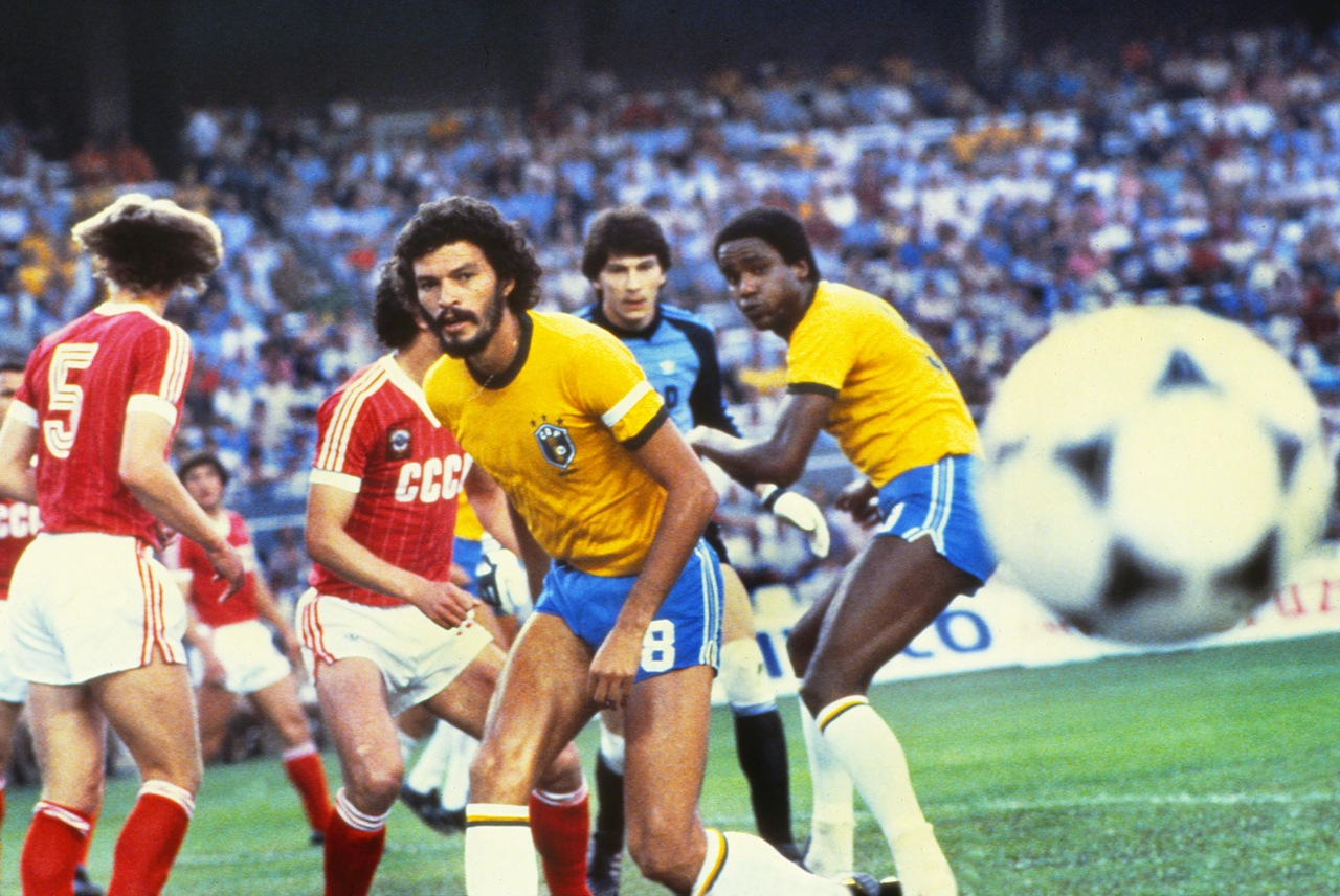 brazil national context