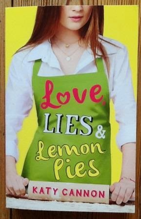 Love Lies & Lemon Pies by Katy Cannon