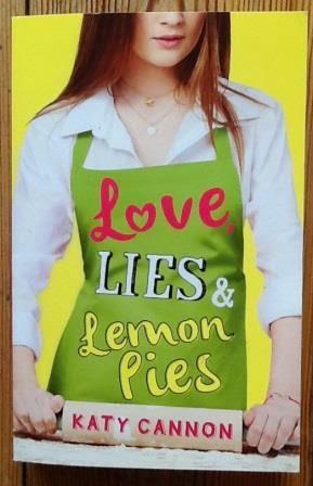 Love Lies & Lemon Pies by Katy Cannon