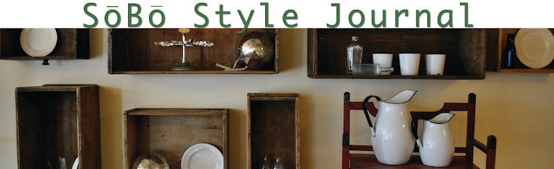 SoBo Style Journal