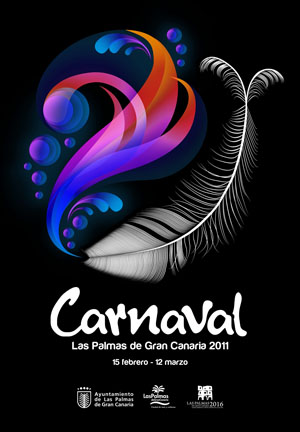 CARNAVALES 2011